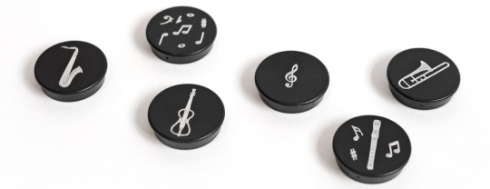 Magnet Instrumente Piano