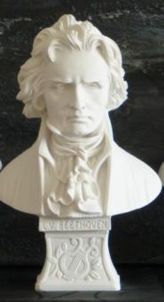 Büste Beethoven 24 cm