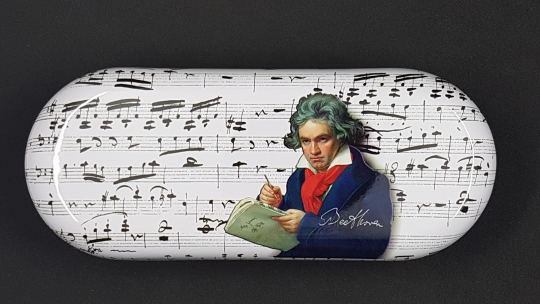 Dose/Etui Beethoven