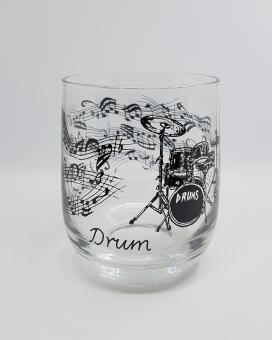 Glas/Wasser Instrumente