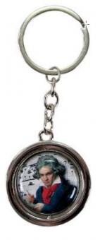 Schlüsselanhänger Beethoven